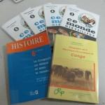 Teachers' manuals