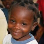 Orphaned girl