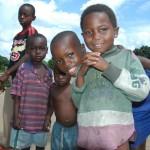 Kikimi children