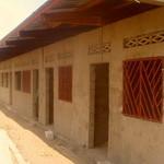 Building of Primary School