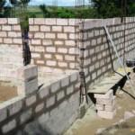 Building of training center for women