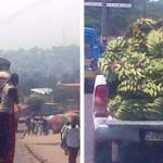 Views of Kinshasa