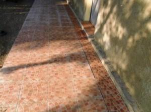 5.11_Tiled terrace