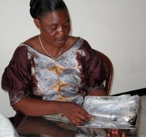 11_Florence receiving gynecology kit