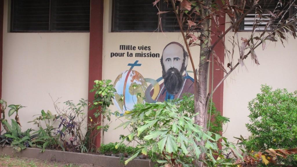 Comboni Mission Center