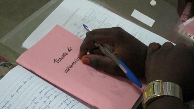 Memorizing the Word