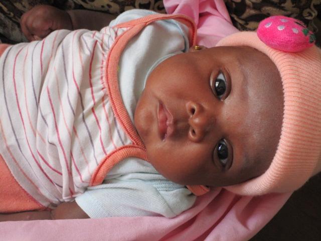 More babies born