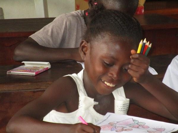 Fatu coloring