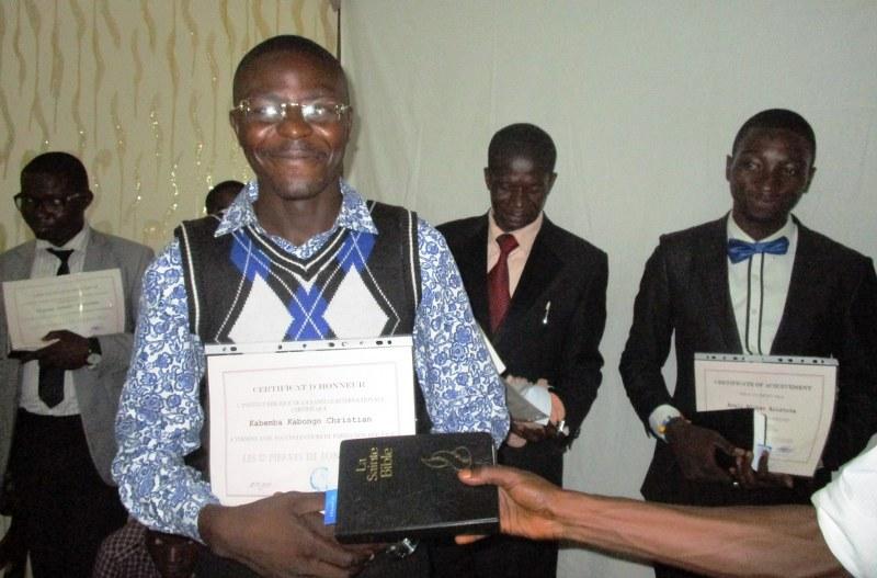 Christian Kabemba