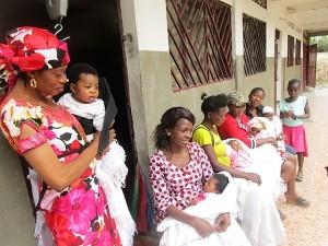 Post natal care